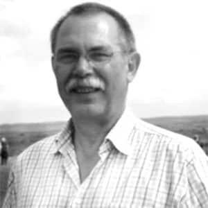 Jens Lundholm Pedersen